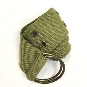 Olive Green Belt